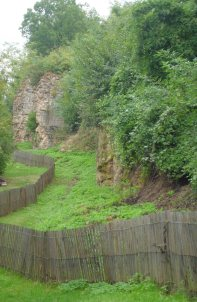 Lusignan foundations